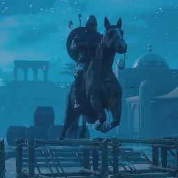 🐴قابلیت اسب سواری و پرش با اسب در کوچههای کوفه (Horse riding) و بیش از ده هزار انیمیشن بهصورت دستی و موشن کپچر با کیفیت بالا برای تمامی کاراکترها بهصورت اختصاصی  #سفیر_عشق 🎮 @Bazieirani
